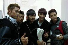 2PM Penyanyi Asia 2010