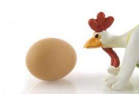 Ayam atau Telur