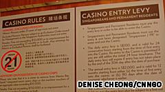 Singapure Casino