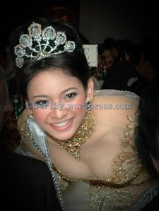 Foto Hot Puteri Indonesia