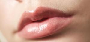 Bibir Pecah dan Kering