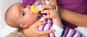 Susu Si Kecil