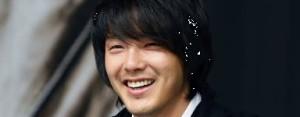Artis Korea Bunuh Diri