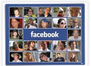 Facebook Turun
