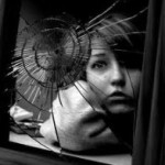Your Life like as Mirror Glass or Broken Glass