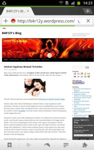 View Full Sites b4r12y.wordpress.com